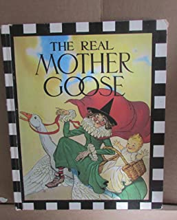 Real Mother Goose, The