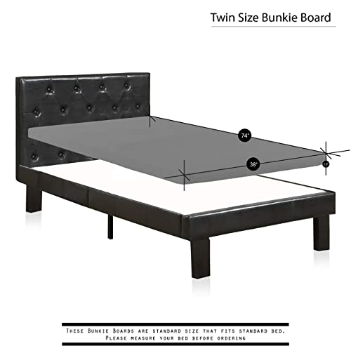 King Size Bunkie Board Amazon Com