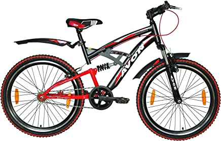 ba4b183f801 Avon Cycles: Buy Avon Cycles online at best prices in India - Amazon.in