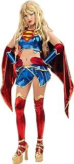 DC Comics Ame-comi Heroine Series Secret Wishes Supergirl Costume