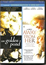 On Golden Pond & Away From Her
