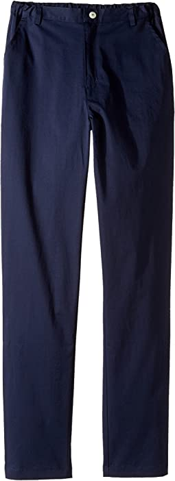 Cotton Classic Slim Pants (Toddler/Little Kids/Big Kids)