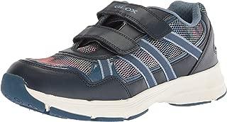 Geox Kids' HOSHIKO Girl 1 Sneaker