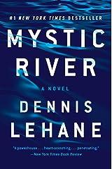 Mystic River Kindle Edition