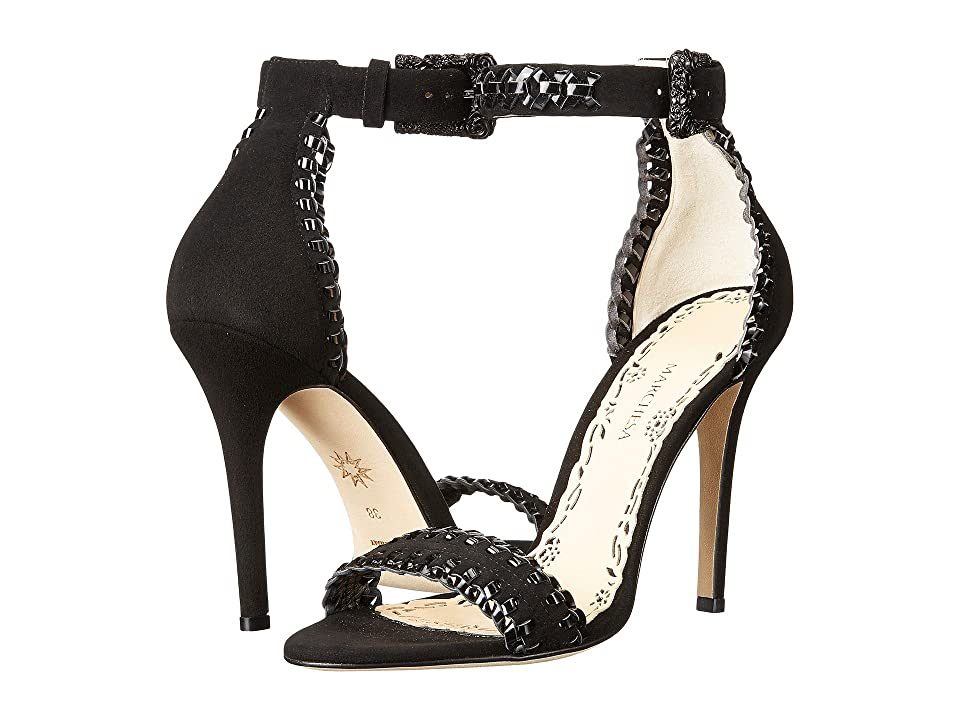 Marchesa Sierra (Black Suede) Women