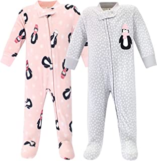 Unisex Baby Fleece Sleep and Play