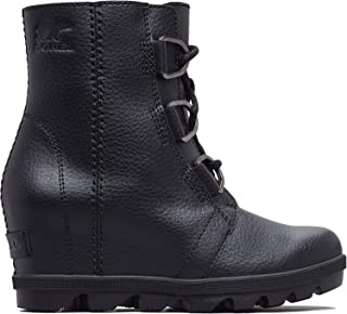 reputable site ae7d4 6e666 SOREL Kids Girl s Joan of Arctic¿ Wedge II (Little Kid Big ...