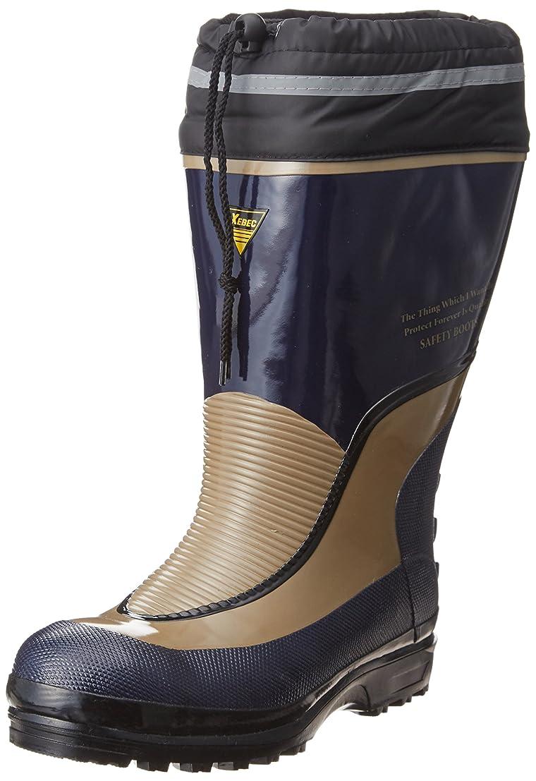 嫉妬考古学者利用可能安全靴 85705 メンズ