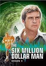 six million dollar man season 3