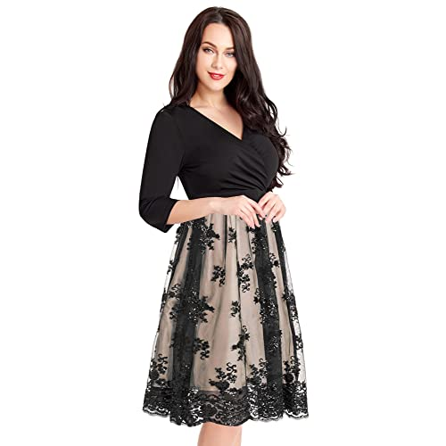 Women\'s Plus Size Holiday Dresses: Amazon.com