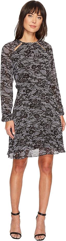 MICHAEL Michael Kors - Delicate Lace Dress