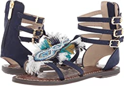 Sam Edelman Kids Gigi Giselle Frayed (Little Kid/Big Kid)
