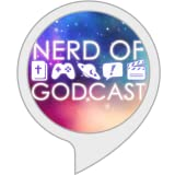 Nerd of God Squad Daily Nerd Devo