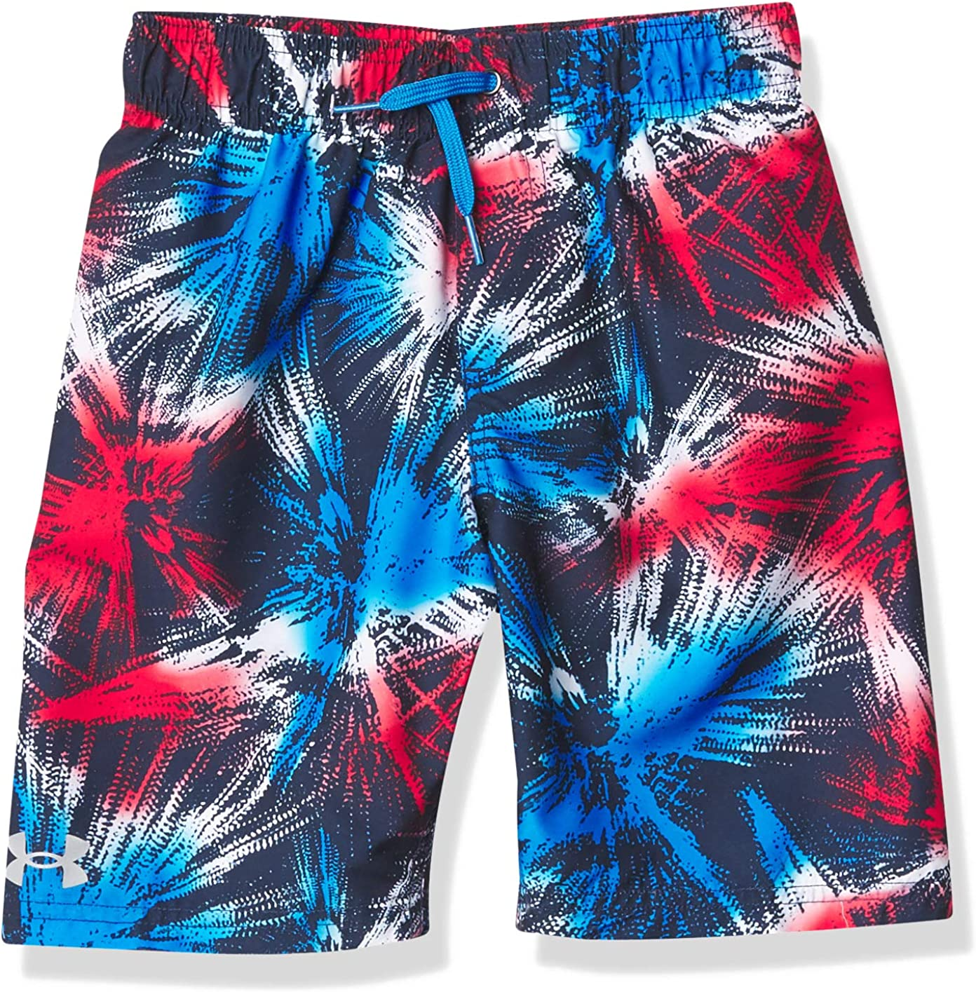 Under Armour Boys' Swim Trunks: Clothing, Shoes & Jewelry