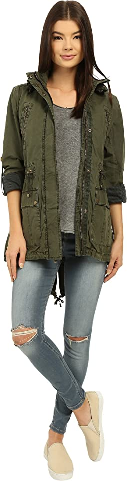 89857b950278 Women s Field and Military Jackets + FREE SHIPPING