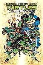 Teenage Mutant Ninja Turtles Classics Volume 4 (TMNT Classics)