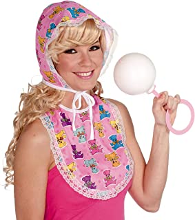Best adult baby costume accessories Reviews
