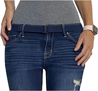 Amazon.co.uk: Blue Belts Accessories: Clothing