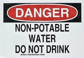 Best water hazard sign Reviews