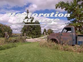 the guild restoration garage owner