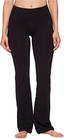 LJ Full-Length Boot Leg Pants