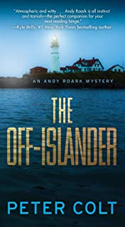 The Off-Islander (An Andy Roark Mystery Book 1)