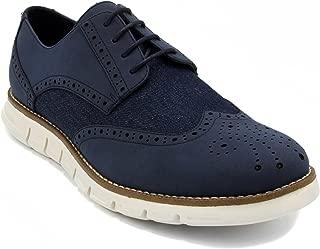 Men's Wingdeck Oxford Shoe Fashion Sneaker