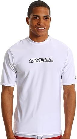 O'Neill Basic Skins Rash Tee
