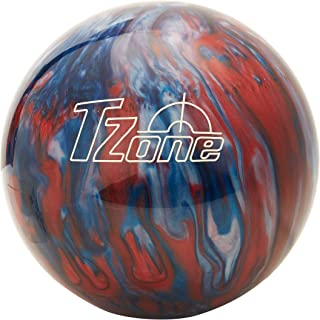 Brunswick TZone Patriot Blaze Bowling Ball (16-Pounds)