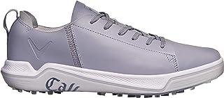 Callaway Golf Men's Laguna Waterproof Spikeless Golf Shoe