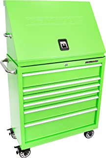 OEMTOOLS 24576 36 In Toolbox Combo Grn, OEMTOOLS Green