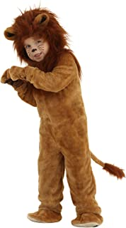 Fun Costumes Toddler Deluxe Lion Costume