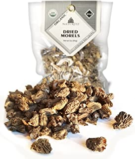 Best dried morel mushrooms Reviews