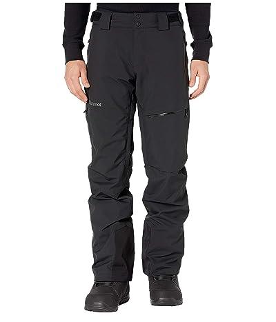 Marmot Layout Cargo Pants (Black) Men
