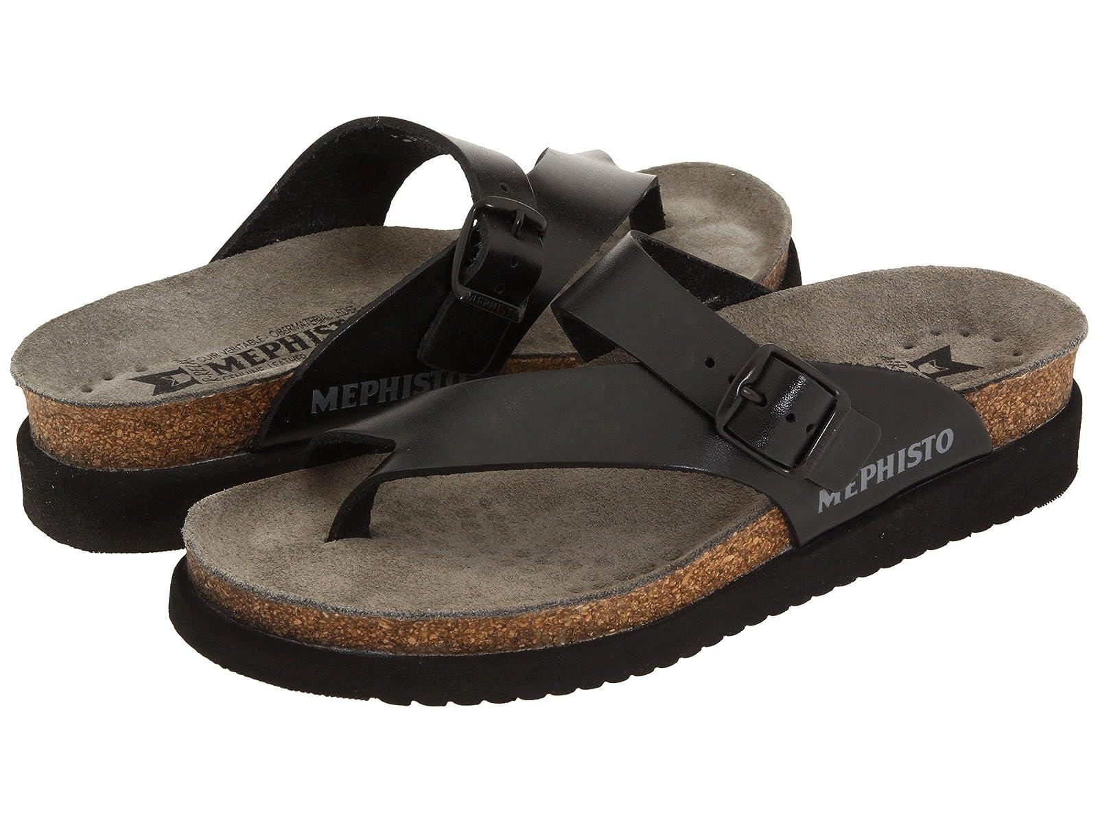 Mephisto HelenAtmospheric grades have affordable shoes