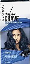 Clairol Colour Crave Semi Permanent Hair Dye Indigo 6ml