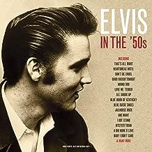 elvis presley songs in 1950