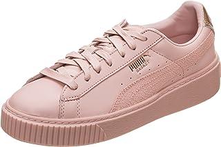 scarpe puma rosa nuove