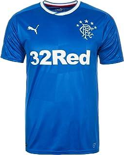 PUMA Herren Trikot Rangers Home Replica Shirt, 749950
