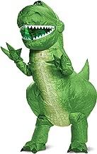 Rex Inflatable Child Costume