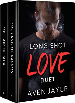 Long Shot Love Duet: Complete Box Set