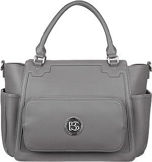 حقيبة حمل حفاضات بتصميم فاخر من Big Sweety - مجموعة حقيبة الطفل للأمهات الأنيقات
