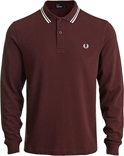 Frouge Perry - Polo - Homme Beige Bramble
