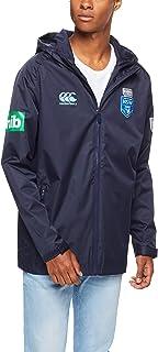 Canterbury Men's NSW Soo Vaposhield Wet Weather Jacket
