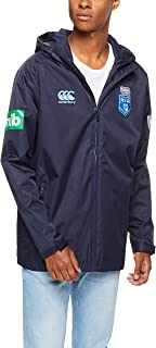 canterbury Men's NSW Soo Vaposhield Wet Weather Jacket