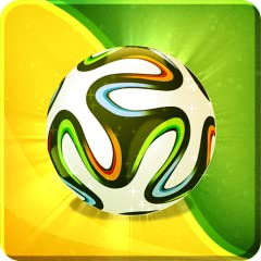 Fast play mode and the World Cup Table football with modifications and improvements Bright and unobtrusive graphics The best teams of the world on your device Two players on one device