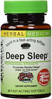 HERBS ETC. Deep Sleep, 30 CT