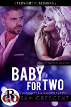 Baby for Two (Curvy Women Wanted Book 27)