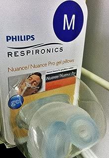 Nuance and Nuance Pro Gel Cushion, Medium