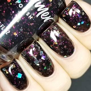 Best fuchsia glitter nail polish Reviews